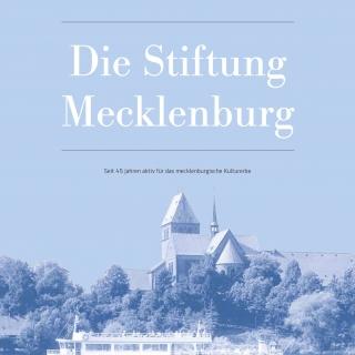 Buchvorstellung zur Geschichte der Stiftung Mecklenburg