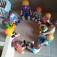 """Kindergarten-Werkstatt """"Reise um die Welt"""""""
