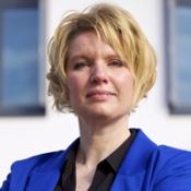 Yvonne Hofstetter: Mensch, Maschine!
