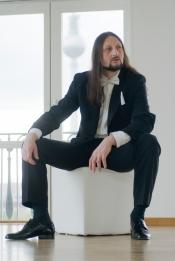 Günther Stolarz: Zeit - Euphorielieder am Klavier
