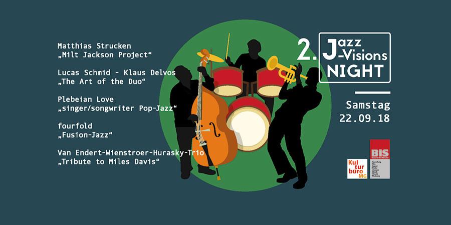 2. Jazz-Visions Night