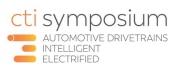 Cti Symposium Germany – Automotive Drivetrains, Intelligent, Electrified