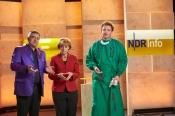 Kabarett live: NDR Info Intensiv-Station mit u.a. HG. Butzko