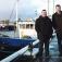 Saltfishforty - schottischer Folk von den Orkney Inseln