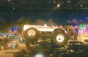 """Traber´s Monstertruck- Und Stuntcar Festival """"Das Original""""!"""