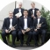 Festkonzert für drei Trompeten, Pauken und Orgel in St. Evangelist Hohenkammer