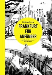Frankfurter Abend mit Matthias Arning, Jan Seghers, Michi Herl & Sewastos Sampsounis
