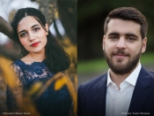 Konzert: Nika Afazel Und Antonios Selemidis Präsentieren Werke Von F. Schubert Und F. Chopin