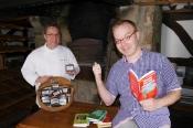 Ostwestfälische Spezialitäten - durch Küche und Sprache der Region