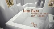 Ausstellung - Intime Räume