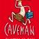 Caveman im SCHLOSS