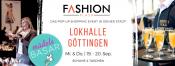 Fashion Flash Göttingen trifft Mädelsbasar