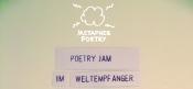 Metapher Poetry Jam