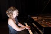 Klavierkonzert mit Annika Treutler
