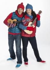 Die Fug und Janina Weihnachts-Show