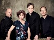 International Mendelssohn-Festival - Mandelring Quartett