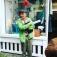Kurzweilige kostenlose Tour durch den Ganghoferkiez in Berlin-Neukölln mit Reinhold Steinle