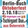Oktoberfest im Stadtgut Berlin-Buch