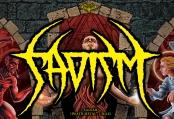 Revolt! - Sadism, Recrucide und Burial Invocation
