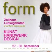 FORM - Angewandze Kunst am Bodensee