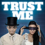 Trust me - Kontrolle ist gut, Vertrauen ist besser!