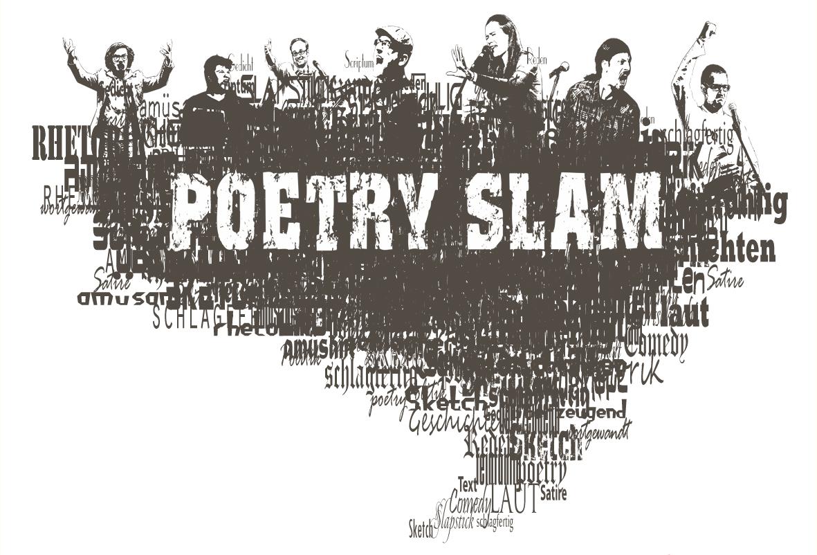 Poetry Slam #10 - Die große Geburtstagsshow