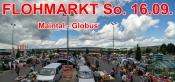 Flohmarkt In Maintal Bei Hanau