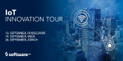 IoT Innovation Tour 2018