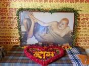 Nirvan Divas / Baba's Mahasamadhi