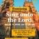 Sing unto the Lord – Auf den Spuren englischer Kathedralkänge