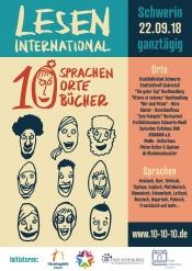 Lesen International