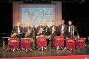 40. Jazz-Frühschoppen mit den Louisiana Syncopators