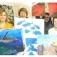 Atelier-Kunst-Kurse für Kunst-Kurse und Kunstworkshops und Mappenkurse