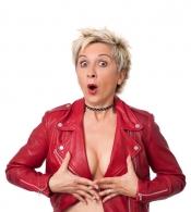 Du willst es doch auch - Comedy mit Tatjana Meissner
