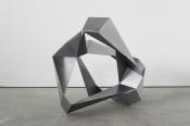 Positionen - Skulptur2018: Hans Schüle