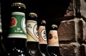 (Craft-) Bier-Rundgang der 100+1 Biere