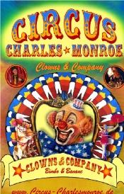 Circus Charles Monroe - Clowns & Company