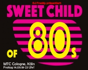 Sweet Child Of 80's