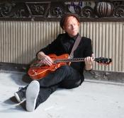 Flemming Borby (DK) - Release-Konzert