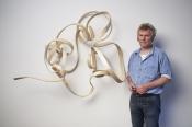 universal möbel. Skulpturen von Volker Tiemann