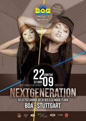 NextGeneration Stuttgart