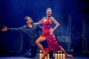 Weltpremiere: Se Dice De Mi  -  Magische Geschichten Gepaart Mit Argentinischer Tango-leidenschaft