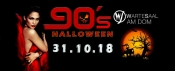 90s No Limit - Halloween Special