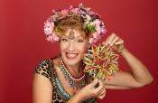 Comedydiva Sissi Perlinger: Ich bleib dann mal jung!