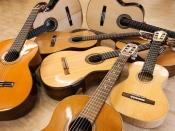 FORUM Flamenco – Gitarrenensemble Mitte