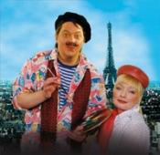 Ganz Paris träumt von der Liebe
