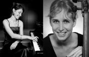 KLASSIK Konzert Camille Phelep, Ella Jarrige