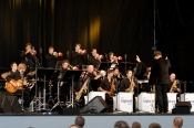 Oliver Pospiech's Small Big Band