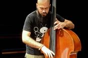 Reza Askari Frederik Köster Quartett