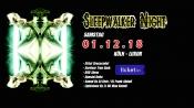 Sleepwalker Night - Survivor True Dark